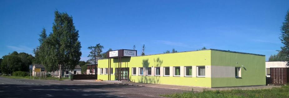 hostelll